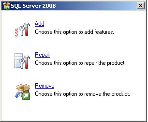 removesql